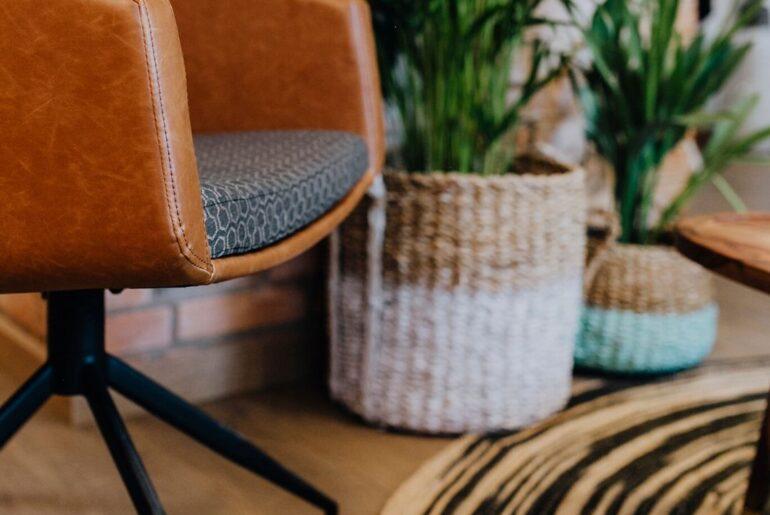 Create an Urban Desert Home