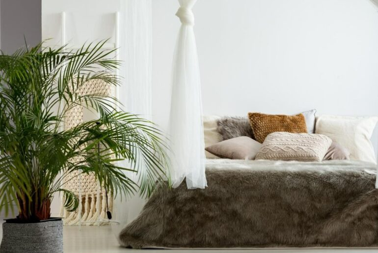 How to create your very own Bohemian Dream Home