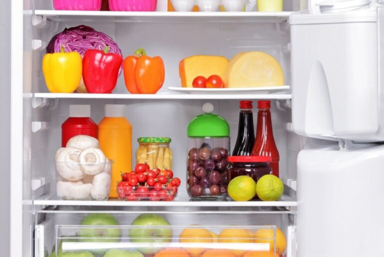 How to clean your refrigerator! Have you been doing it wrong?